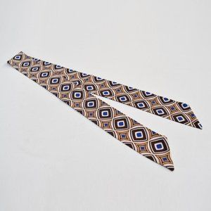Bella 21 Printed Headwrap Women's Scarf